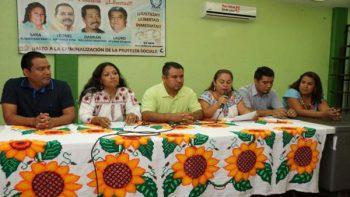 CNTE rechaza evaluación a maestros e inicia movilizaciones