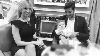 Carlos Vela revela identidad de la mamá de su hijo
