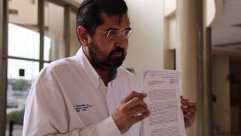 Corrupción deja sin agua a Torreón: PAN