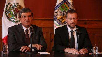 Detallan Poderes Ejecutivo y Legislativo alcances de la legítima defensa