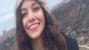 Detienen a presunto asesino de la joven Andrea Athié