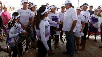 Detonarán complejo turístico y deportivo en la Presa El Cuchillo