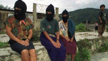 Instala EZLN asamblea para elegir candidata indígena al 2018