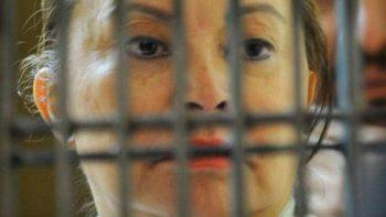 Reportan recaída de salud de Elba Esther Gordillo