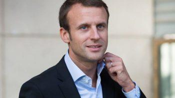 Emmanuel Macron gana elecciones en Francia, según sondeos
