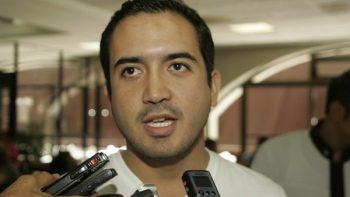 Hijo de Yunes defiende legitimidad de candidatura a la alcaldía