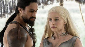 HBO desarrolla cuatro 'spinoffs' de 'Game of Thrones'