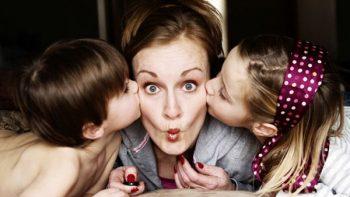 Cómo hacer la vida de tu madre más sencilla