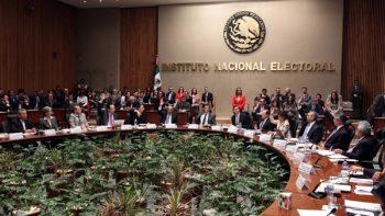 Descarta INE retirar spots de Morena en Veracruz