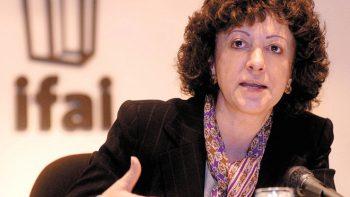 Urge Jacqueline Peschard nombrar a fiscal anticorrupción