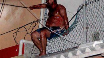 Abren queja contra edil de Cancún por agresión a #LordNaziRuso
