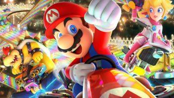 'Mario Kart 8 Deluxe' le roba usuarios a YouPorn