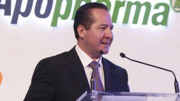 'Medicamentos genéricos ofrecen calidad, seguridad y eficacia'