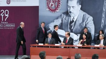 Negociación de TLCAN permitirá mantenernos como buenos vecinos: Peña