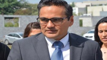 PRD desiste de solicitar destitución del Fiscal de Veracruz