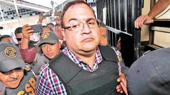 México busca dinero de Javier Duarte en ¡14 países!