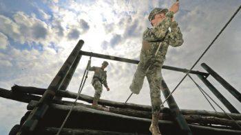 Se moderniza la Escuela Naval