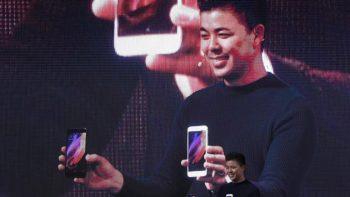 Xiaomi llega a México con teléfonos móviles económicos