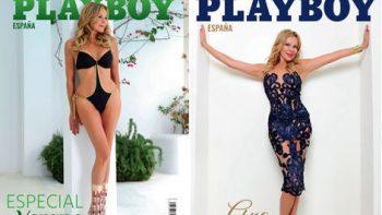 Ana Obregón, portada de 'Playboy' a los 62 años