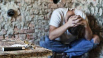 Aseguran a niño con droga; teme castigo de 'su patrón'