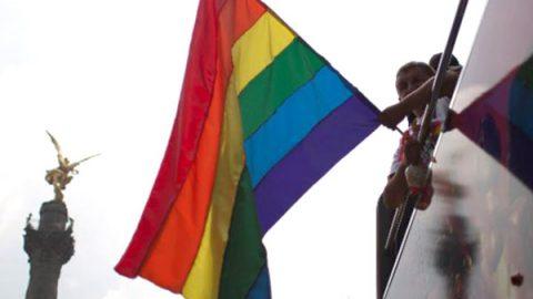 En marcha gay homenajearán a rescatistas del 19-S