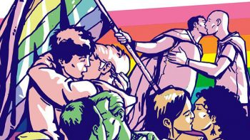 Hoy miércoles se celebra el Día Internacional Contra la Homofobia