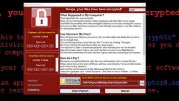 Ciberataque global afecta a 74 países, según empresa rusa Kaspersky