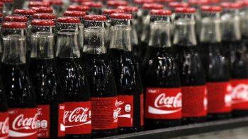 Coca-Cola aumenta sus precios en 2018