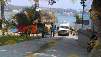 Se ahoga turista colombiano en Morelos