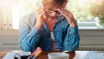 Cómo el estrés afecta tu cuerpo