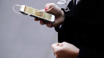 Dispositivos electrónicos generan alteraciones del sueño: Ssa