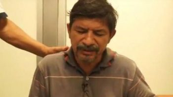 Rescatan a ex edil de Yautepec tras secuestro de 21 días