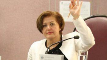 Eva Cadena alista denuncias contra tres personajes de Morena
