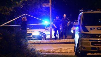 Reportan explosión de un auto en la ciudad sueca de Malmo