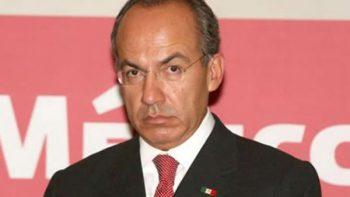 Felipe Calderón renuncia al PAN, después de votar por Gómez Morín