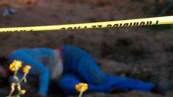Identifican a joven hallada muerta en Iztapalapa