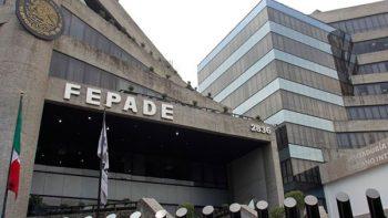 Confirma Fepade investigaciones contra Roberto Borge