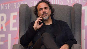 Iñárritu recrimina a la IP la falta de apoyo a migrantes