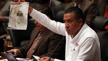 Morena denuncia presunta intervención del gobierno federal en Edomex