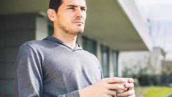 Felicitan a Íker Casillas por su cumpleaños 36
