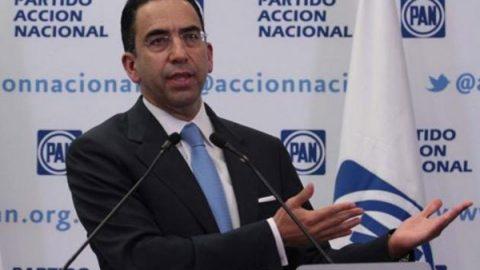 Lozano nunca estuvo en el PAN: Fernando Herrera
