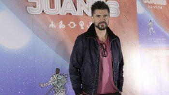Juanes confía en que su hermana salga del coma tras 24 años