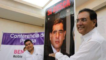 Inician juicio político en contra de ex gobernador Gabino Cué