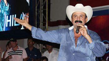 Asesinan a hijastra de 'Layín', el ex alcalde que 'robaba poquito'