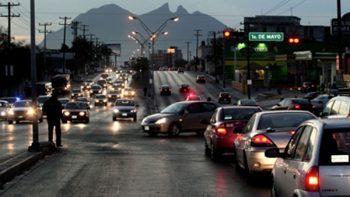 Inician Guadalupe y Monterrey operativo para mejorar vialidad