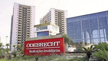 Odebrecht se ampara contra acciones de la Función Pública