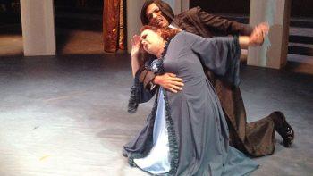 La ópera Don Giovanni  se presentará este viernes en el Teatro de la Ciudad