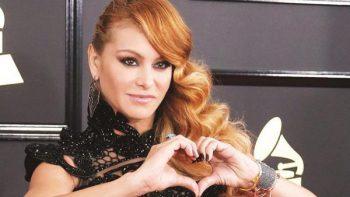 Critican a Paulina Rubio por compararse con Marilyn Monroe y Madonna
