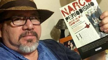 Asesina al periodista Javier Valdez Cárdenas en Sinaloa