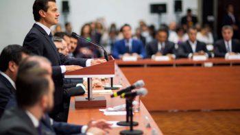 Fortalecen Gobernadores coordinación para protección de periodistas